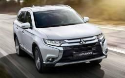 Mitsubishi Outlander 2.2 Diesel 2021