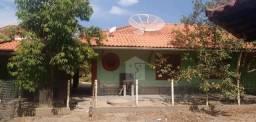 Sítio rural com 2 dormitórios à venda, 1500 m² por R$ 370.000 - Chácaras de Inoã (Inoã) -