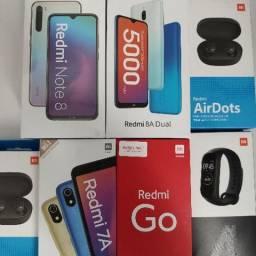 Semana Xiaomi. Redimi XIAOMI em promoção. novo lacrado com garantia e entrega imediata