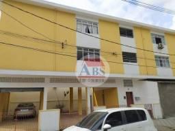 Apartamento com 2 dormitórios para alugar, 65 m² por R$ 1.000,00/mês - Jardim Casqueiro -