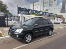 SPORTAGE 2009/2010 2.0 LX 4X2 16V GASOLINA 4P MANUAL