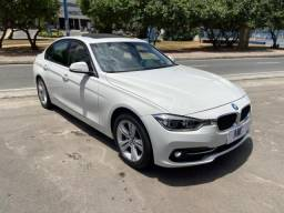 BMW  320i 2.0 SPORT GP 16V TURBO ACTIVE 2017