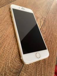 Iphone 6s - Gold - 64 GB - Tela Intacta