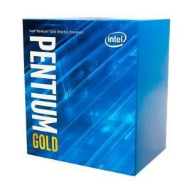 Processador Intel Core Pentium Gold G6400 4GHz 4MB Cache - LGA1200