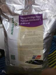 Quelato de ferro 6% - Hidroponia