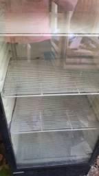Vendo freezer expositor de bebidas