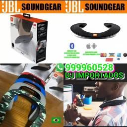 Caixa de som JBL spindgear Bluetooth. SD. USB apenas RS 150.00