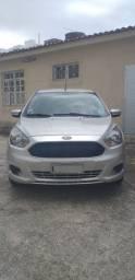 Ford Ka SE 1.0 18/18