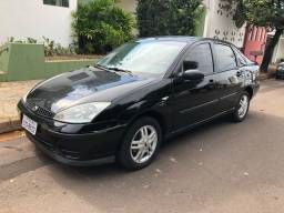 Ford Focus Sedan 2.0 Completo - 2008