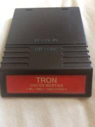 Jogo Intellivision Tron