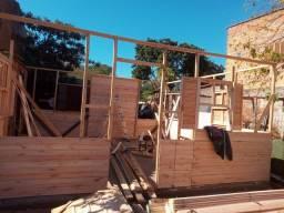 Construçao de casas e reformas