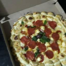 Pizzas Na Promoção Peça já a sua