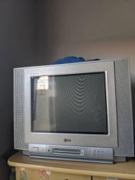 Tv LG 14 Tela Plana