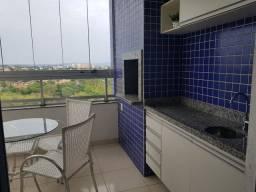 Apartamento no Pantanal 3