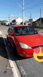 Ford focus hatch 1.8 2001 oportunidade unica