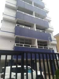 Quarto e sala Grande e com varanda  por trás do Maceió Mar Hotel