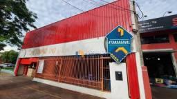 Barracão à venda, 265 m² por R$ 1.350.000,00 - Parque das Laranjeiras - Maringá/PR