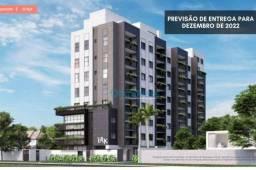 Apartamento com 2 dormitórios à venda, 59 m² por R$ 311.900,00 - Boa Vista - Curitiba/PR