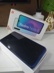 Redmi note 9 top
