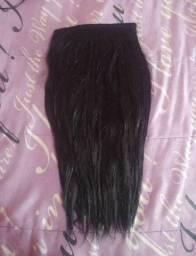 Mega hair em tela, 4 telas de 70 cm. 200g
