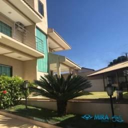 Casa sobrado com 4 quartos - Bairro Jardim Brasil em Goiânia