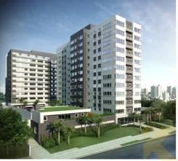 Apartamento à venda com 2 dormitórios em Lindoia, Porto alegre cod:93-V