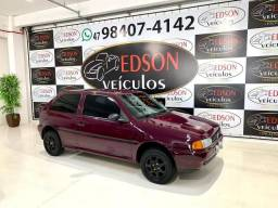 GOL 2000/2000 1.0 MI SPECIAL 8V GASOLINA 2P MANUAL