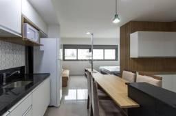 Apartamento para alugar com 1 dormitórios em Chácara das pedras, Porto alegre cod:LU431028