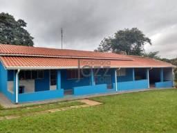 Belissima Chácara com 1 dormitório à venda, 857 m² por R$ 499.000 - Parque da Represa - Pa