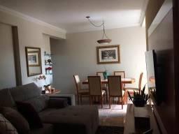 OPORTUNIDADE: Apartamento de 110m² a venda em Americana-SP, aceita propostas de permuta e