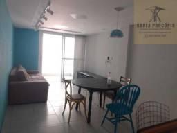 Apartamento  mobiliado ra alugar, Bessa, João Pessoa, PB