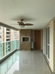 Apartamento com 3 dormitórios à venda, 135 m² por R$ 850.000 - Bosque das Juritis - Ribeir