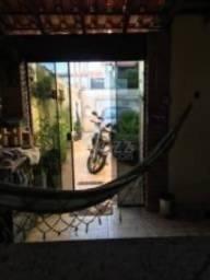 Casa com 2 dormitórios à venda, 64 m² por R$ 270.000,00 - Residencial Cosmos - Campinas/SP