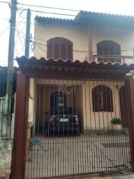 Casa à venda com 2 dormitórios em Camaquã, Porto alegre cod:LU431127