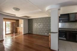 Casa à venda com 3 dormitórios em Vila assunção, Porto alegre cod:LU430466