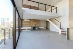 Apartamento para alugar com 2 dormitórios em Moinhos de vento, Porto alegre cod:LU430929