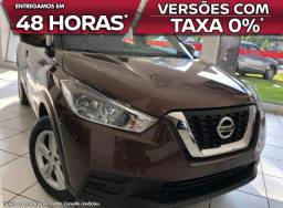 NISSAN KICKS 1.6 16V FLEXSTART S 4P MANUAL.