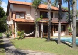 Casa à venda com 3 dormitórios em Ipanema, Porto alegre cod:LU23635