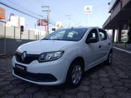 Renault Sandero AUTHENTIQUE 1.0 FLEX MANUAL 4P