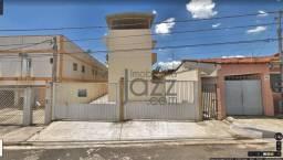 Apartamento com 1 dormitório à venda, 56 m² por R$ 135.000 - Nossa Senhora Aparecida - Itu