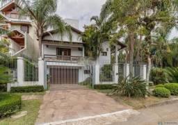 Casa à venda com 4 dormitórios em Cavalhada, Porto alegre cod:EL56356612