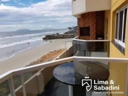 Excelentes apartamentos frente para o Mar, 90 M² A partir de R$ 300.000,00