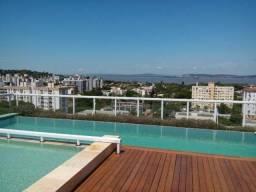 Apartamento para alugar com 3 dormitórios em Tristeza, Porto alegre cod:LU430414