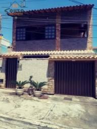 Casa Duplex para Venda em Amendoeira São Gonçalo-RJ