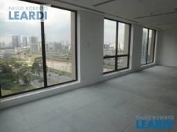 Apartamento à venda com 4 dormitórios em Cidade jardim, São paulo cod:395552