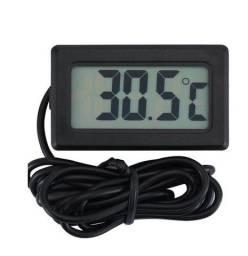 Termômetro Digital para Aquário, Chocadeiras, Freezzer, Estufa , etc