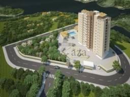 Apartamento à venda com 2 dormitórios em Bosque jaguari, Igarata cod:V36031AQ
