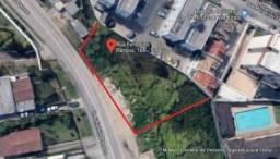 Terreno à venda em Curitiba, Curitiba cod:83576
