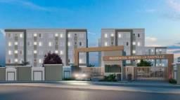 Residencial Império La Castelle - Apartamento de 2 quartos em Itu, SP - ID4025