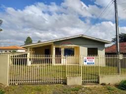 Casa com 3 dormitórios para alugar, 100 m² por R$ 750,00/mês - Riozinho - Irati/PR